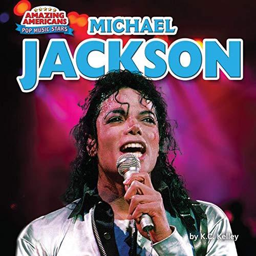Michael Jackson (Amazing Americans: Pop Music Stars)
