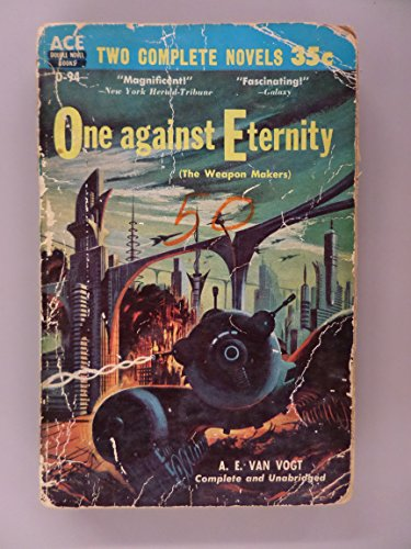 The Other Side of Here; Once Against Eternity ( #D-94 )