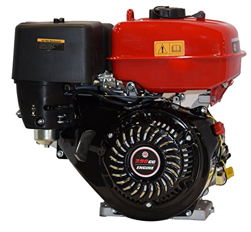All Power America GE290 Gas Engine, 290cc by All Power America