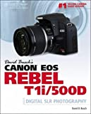 David Busch's Canon EOS Rebel T1i/500D Guide to Digital SLR Photography (David Busch's Digital Photography Guides)