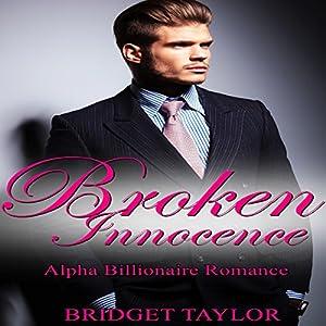 Broken Innocence Audiobook