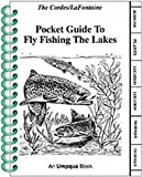 Pocket Guide to Fly Fishing the Lakes (PVC Pocket Guides)