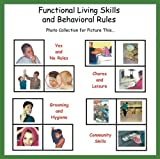 Functional Living Skills and Behavioral Rules Photo Software