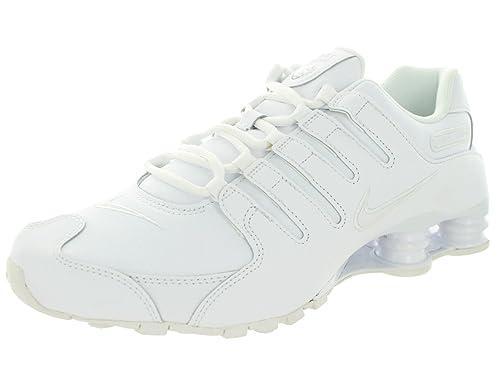 1aeaad6204b Amazon Nike Shox Mens