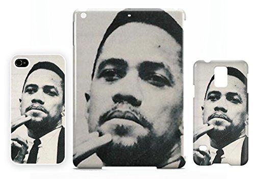 Malcolm X iPhone 6 / 6S cellulaire cas coque de téléphone cas, couverture de téléphone portable
