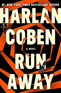 Book Cover: Run Away