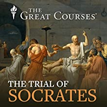 The Trial of Socrates Miscellaneous by Rufus Fears Narrated by Rufus Fears