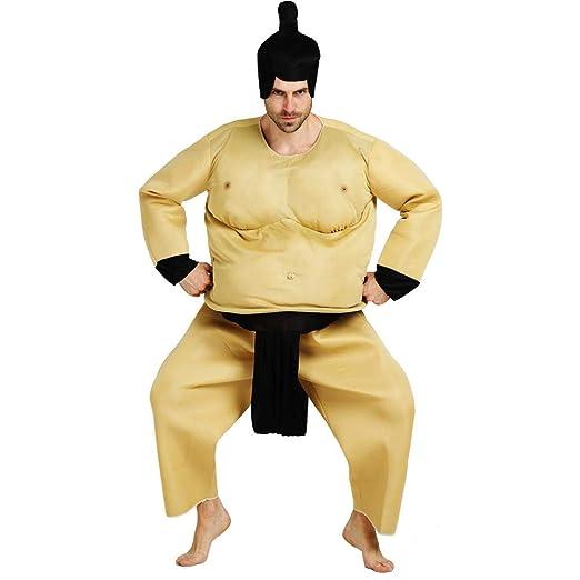 arthomer Disfraz de Sumo no Inflable Lucha Libre Traje Gordo ...