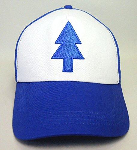 Gravity Falls Dipper Pines canvas cap