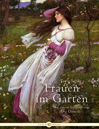 Frauen im Garten