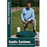 Septic System Inspection & Onsite Waste Disposal, Instructional Video, Show Me How Videos