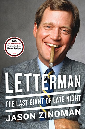 Letterman: The Hold out Giant of Late Night