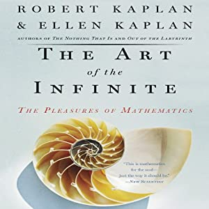 The Art of the Infinite Audiobook