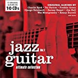 Jazz Guitar-Ultimate Collection 1 / Various
