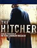 DVD : The Hitcher [Blu-ray]