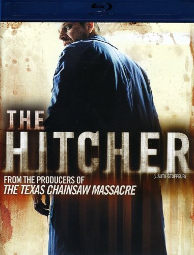 : The Hitcher [Blu-ray]