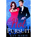 Hot Pursuit (To Catch A Thief Book 1)