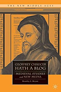 Visual Power and Fame in Rene dAnjou, Geoffrey Chaucer, and the Black Prince (The New Middle Ages)