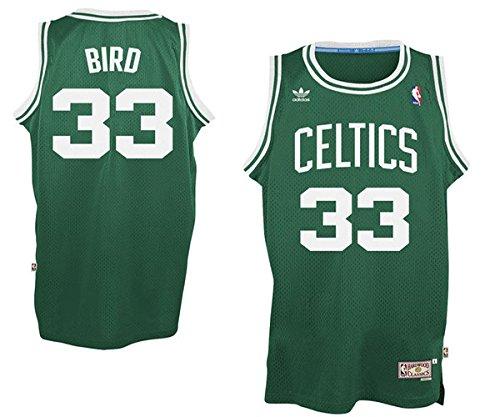 33 Boston Celtics Jersey - 3