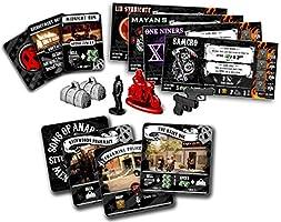 Sons of Anarchy: Author: Amazon.es: Juguetes y juegos
