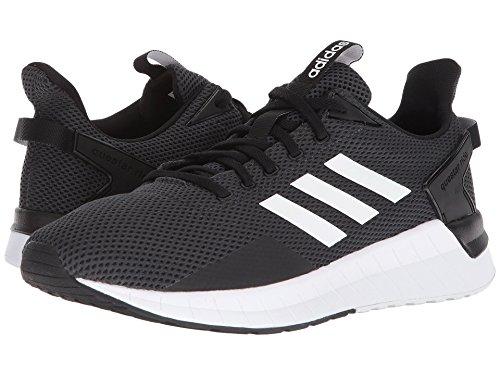 [adidas(アディダス)] メンズランニングシューズ?スニーカー?靴 Questar Ride Core Black/Footwear White/Carbon 11 (29cm) D - Medium