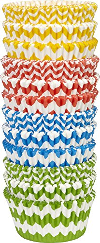 wiltons cupcake liners - 6