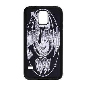 Samsung Galaxy S5 Phone Case Black LYNYRD SKYNYRD BVGJ8779248