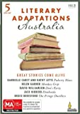 Literary Adaptations Australia (Vol. 2) - 5-DVD Set