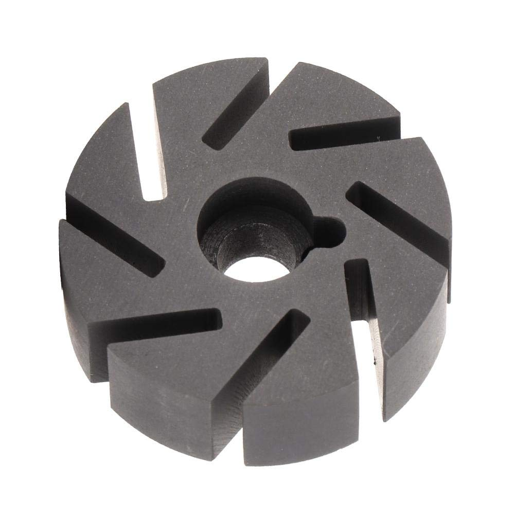 Vacuum Pump Impeller Akozon Central Locking Vacuum Pump Motor Impeller A2208000648 Fit for Mercedes Benz