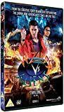 Wizards vs Aliens Series 1 [DVD]