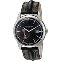 Hamilton H40515731 Timeless Classic Analog Display Swiss Automatic Men's Watch