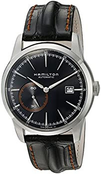 Hamilton Men's H40515731 Timeless Classic Swiss Automatic Watch