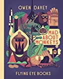 Mad About Monkeys (About Animals)