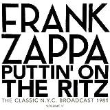 Puttin On The Ritz: New York 81 Vol.1