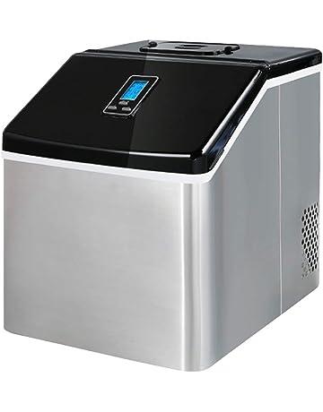Amazon.es: Máquinas para hacer hielo: Hogar y cocina