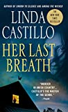img - for Her Last Breath: A Kate Burkholder Novel book / textbook / text book