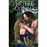 Loving Fury (Aragon Family Book 2) ~ Phoebe Conn
