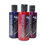 Special Effects SFX Hair Color Hair Dye Virgin Rose