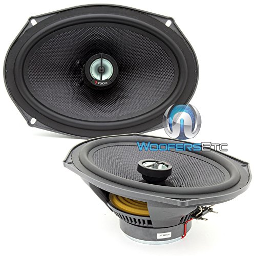 150w Coaxial Speaker - OEM 690CA1 SG - Focal 6