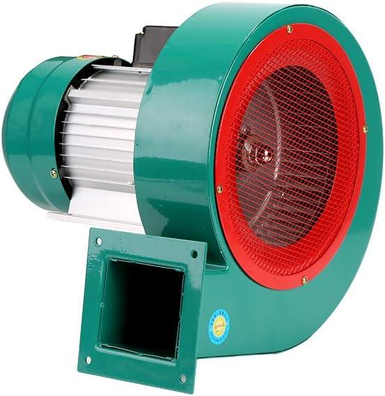 NO BRAND Ventilador Centrífugo Industrial Alta Temperatura Y Bajo ...