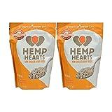 Manitoba Harvest Hemp Seeds, 16.0 Oz, 15 Servings - 2count