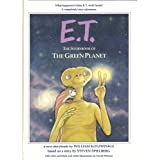 E.T.: The Storybook of the Green Planet