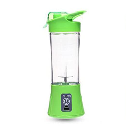 Vaso de Jugo de exprimidor Juicing Cup Mini máquina de Jugo de ...