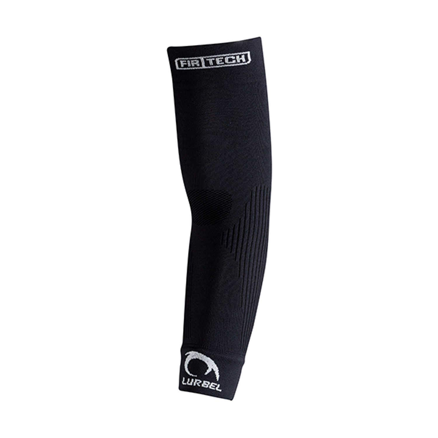 Lurbel - Arm Sleeves Rally, Color Negro, Talla 631 RALLY 00