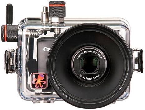 Ikelite carcasa submarina para cámara para Canon PowerShot SX ...