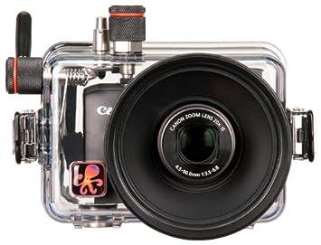 Ikelite carcasa submarina para cámara para Canon PowerShot ...