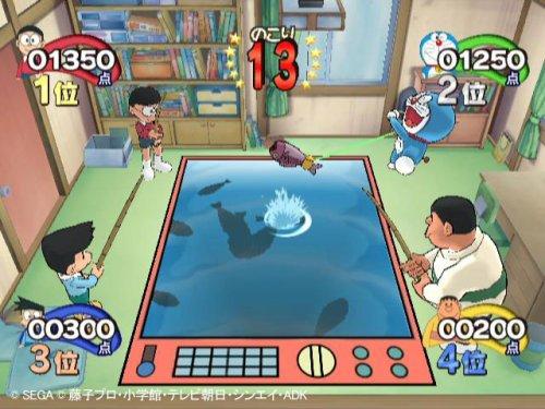 Doraemon Wii: Himitsu Douguou Ketteisen! [Japan Import] by Sega (Image #5)