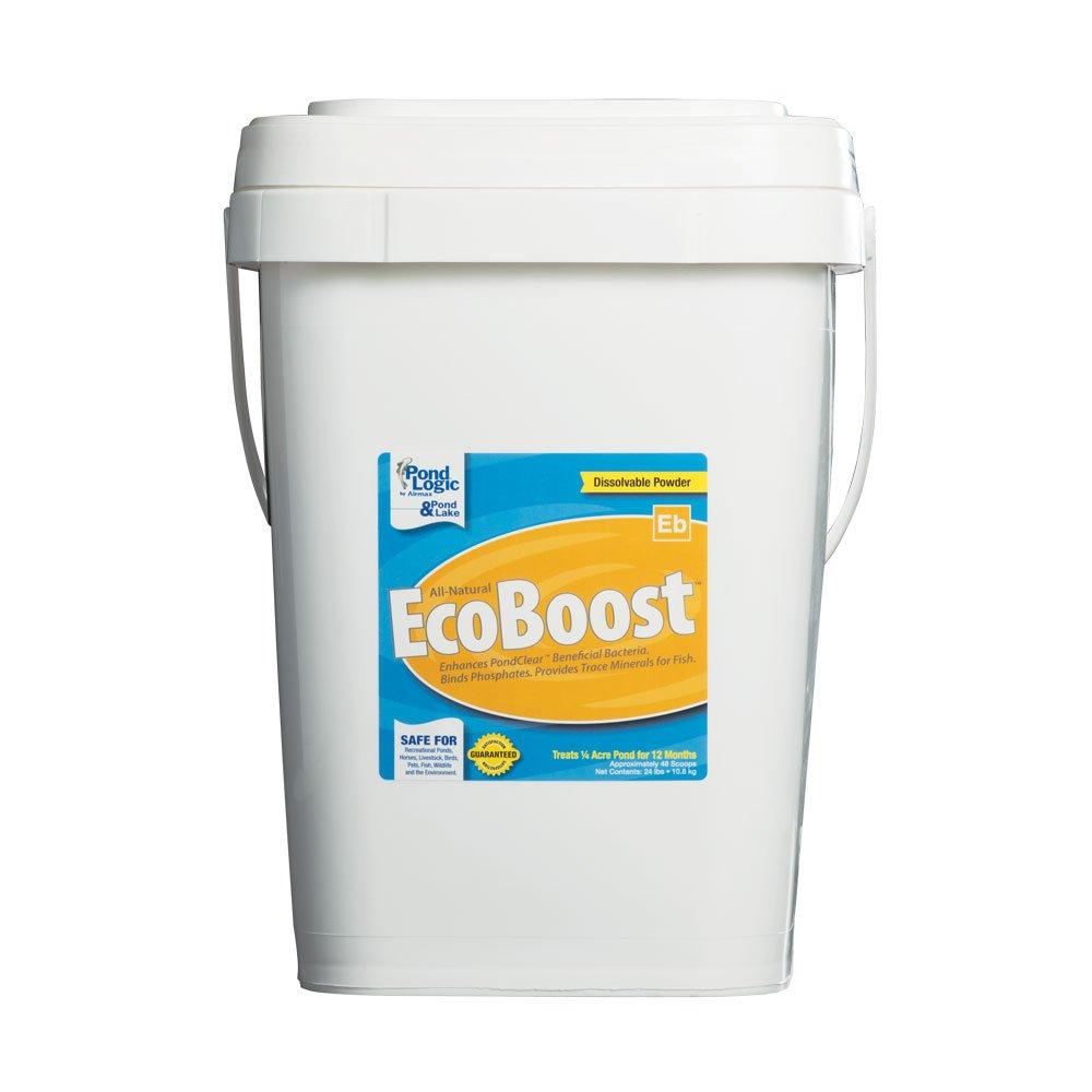 Pond Logic Ecoboost, 48 Scoops by Pond Logic