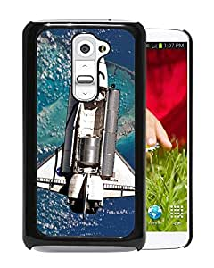 Atlantis Space Shuttle Durable High Quality LG G2 Phone Case