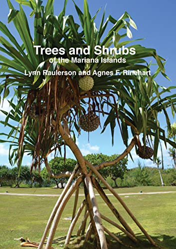 Trees and Shrubs of the Mariana Islands ()